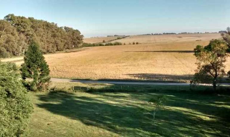 700 has agrícolas Entre Ríos