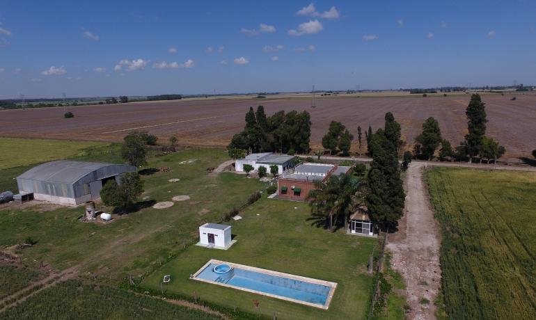 Soldini Provincia de Santa Fe